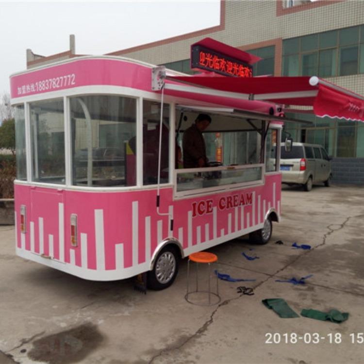 肯德基餐车加盟电话  街边麻辣烫车加盟  小型寿司店车加盟流程