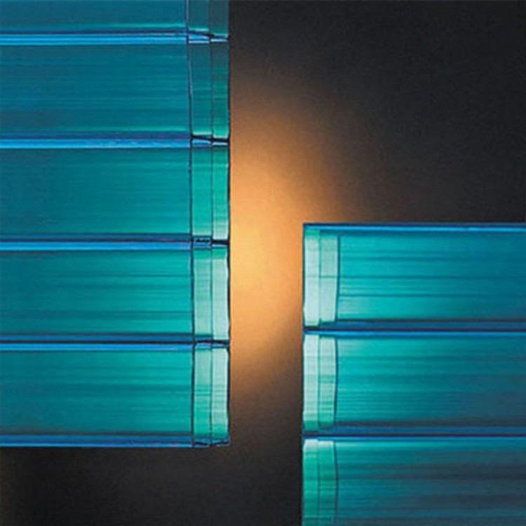 透明中空阳光板,透明阳光板,透明中空阳光板价格