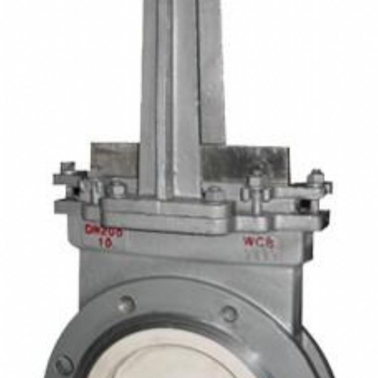 百佳自控供应PZ73TC薄型陶瓷排渣浆液阀,排渣浆液阀,薄型陶瓷排渣浆液阀厂家直销