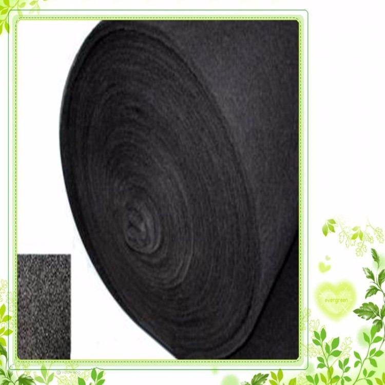 活性炭纤维毡 活性炭过滤棉 活性碳纤维过滤棉 去异味气体过滤器 活性炭过滤棉网