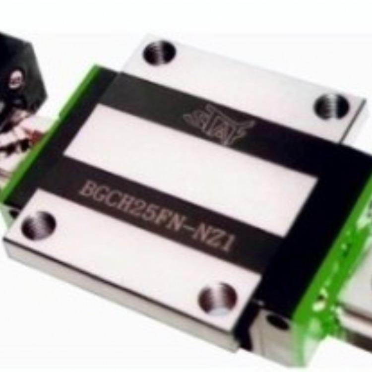 原装正品现货促销PMI银泰直线导轨线性滑轨滑块MSA15S四方滑块
