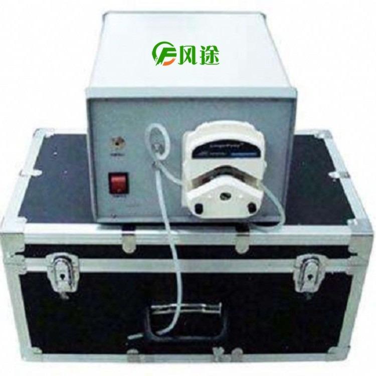 风途直链淀粉测定仪,FT-DF200直链淀粉测定仪,直链淀粉测定仪