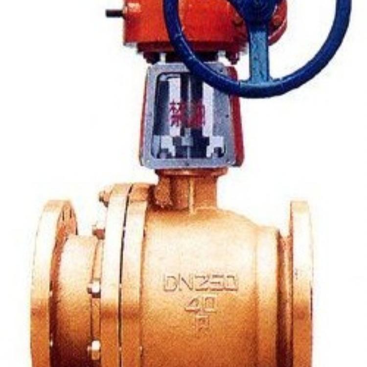 百佳自控供应QY347F氧气球阀,氧气球阀,氧气球阀厂家直销
