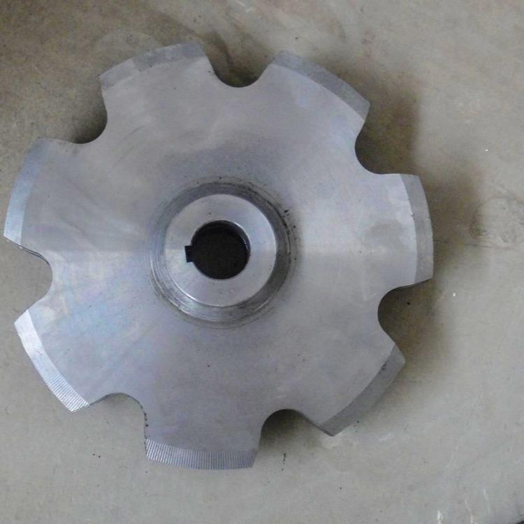 博盛供应工业传动链轮齿轮 碳钢链轮 耐磨损齿轮