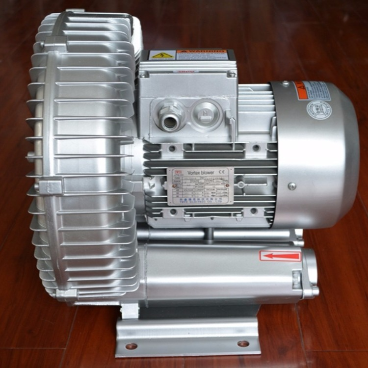张家港送料机配套高压风机 上料设备专用旋涡式气泵