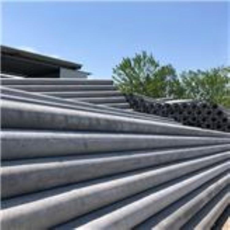 水泥管单价厂家 顶管水泥管价格多少钱一根 水泥管单价 电线杆