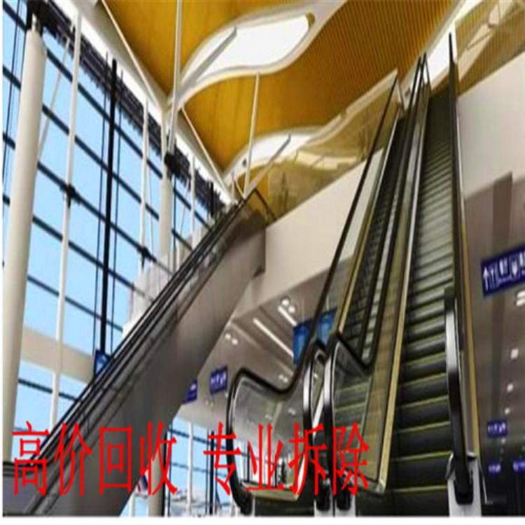 延边朝鲜族自治州收购电梯的行业专家上门回收