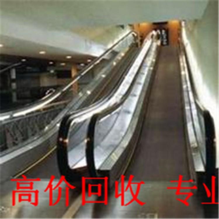 锦州液压电梯回收收购电话