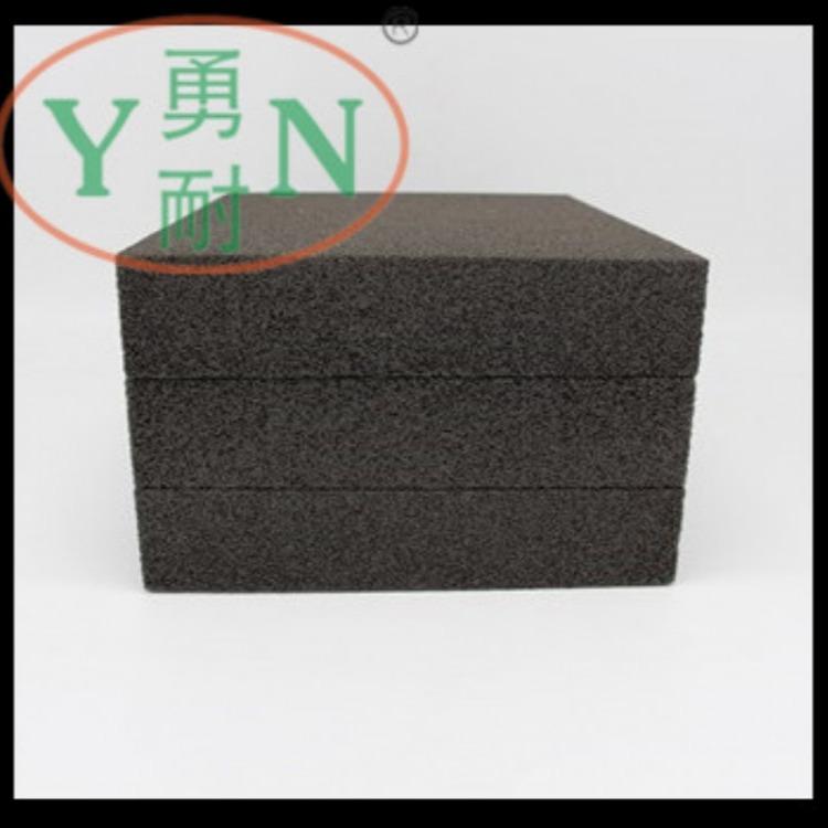 厂家直销 泡沫玻璃 高强度保温隔热泡沫玻璃板 水泥发泡板防火材料