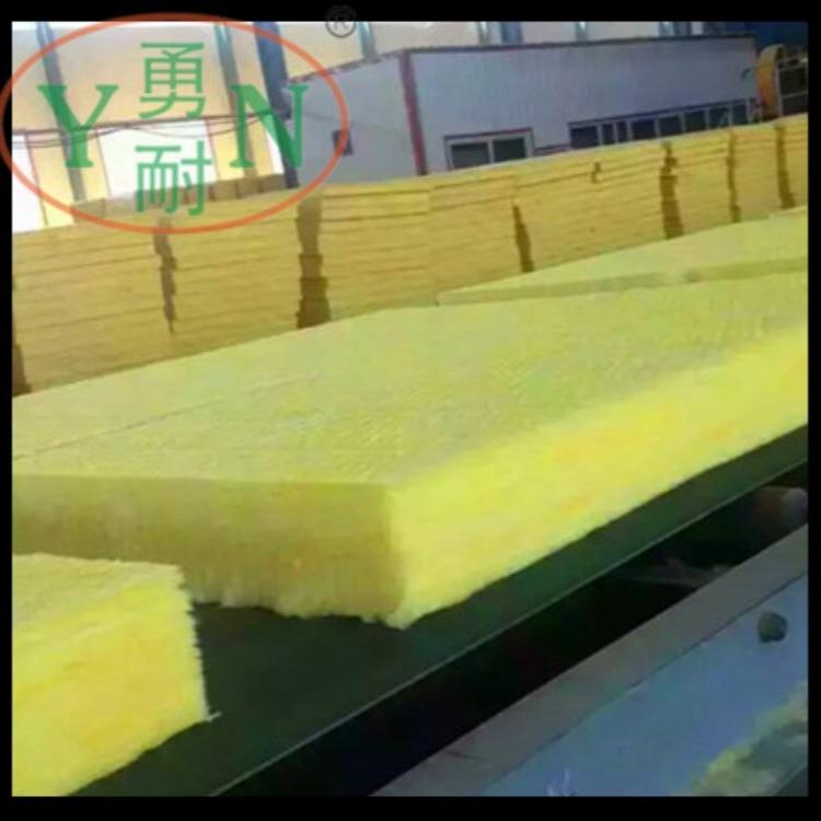 防潮超细玻璃棉板  玻璃棉板价格如何
