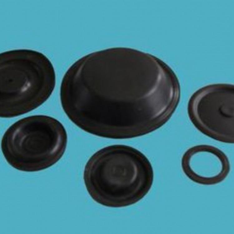 气动隔膜泵膜片 气阀配件 电动隔膜泵四氟膜片 隔膜泵配件