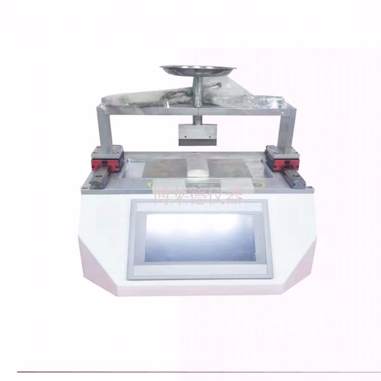 手套防割手套切割测试机 消防手套抗切割手套切割试验仪
