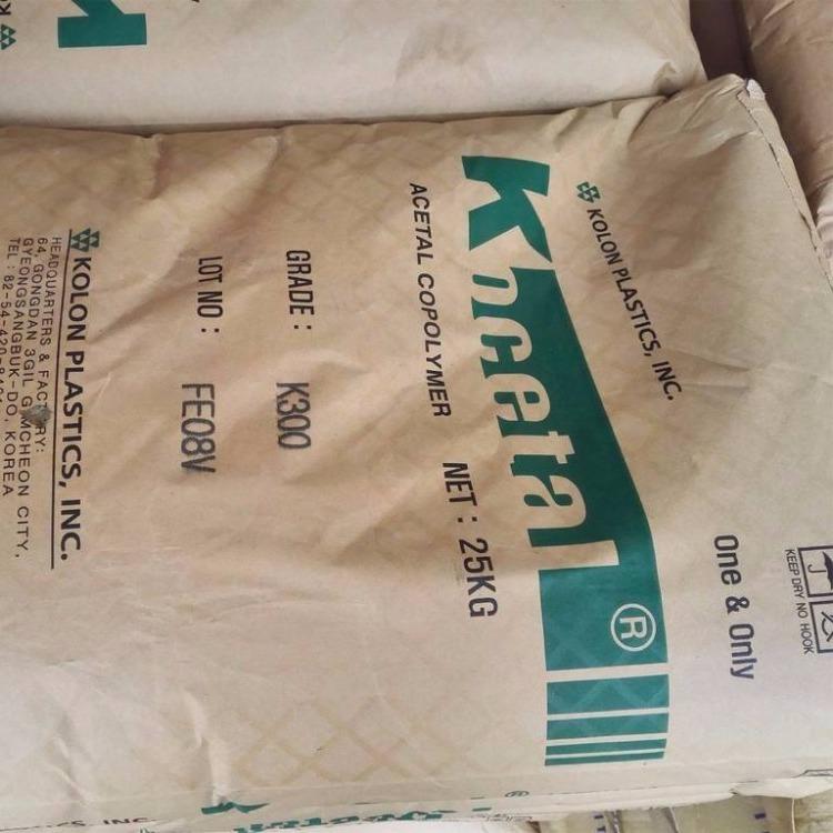 POM 韩国可隆KOCETAL® TC302 尺寸稳定性和