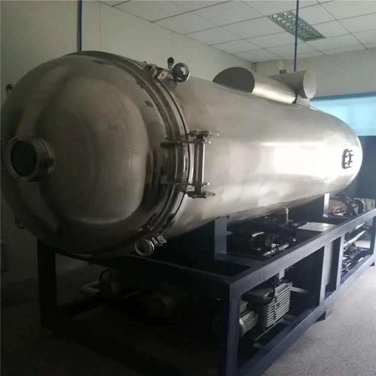 供应二手冻干机 二手冷冻式干燥机  冻干机 食品冻干机 二手冻干机价格