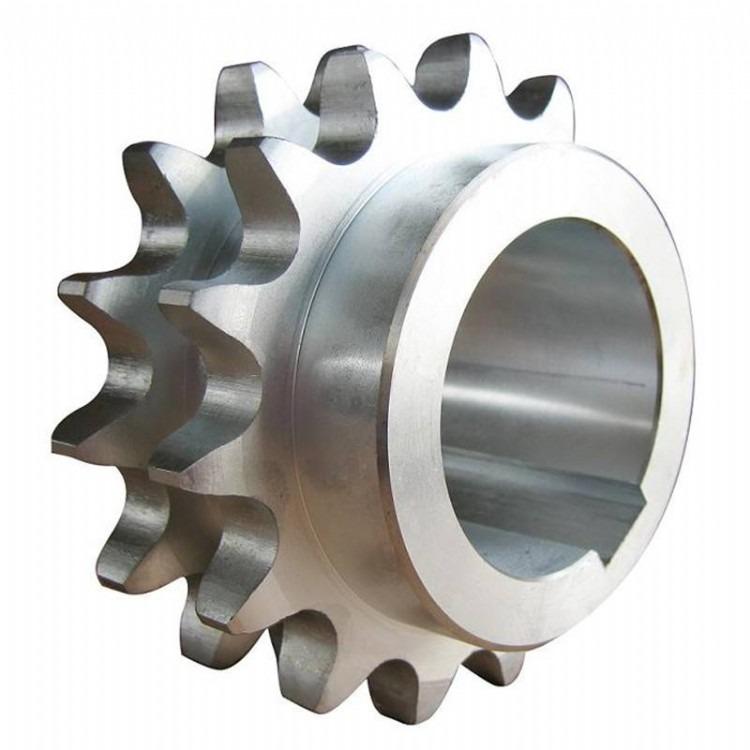 直销各类链轮 不锈钢链轮 碳钢链轮双子链轮品质高标准可定制