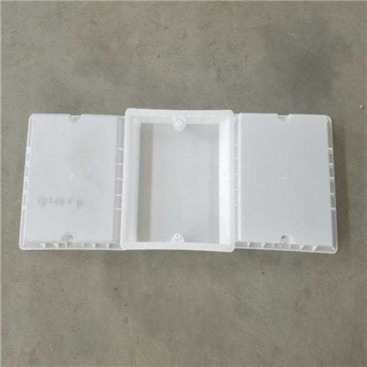 预制通信盖板模具 盖板模具