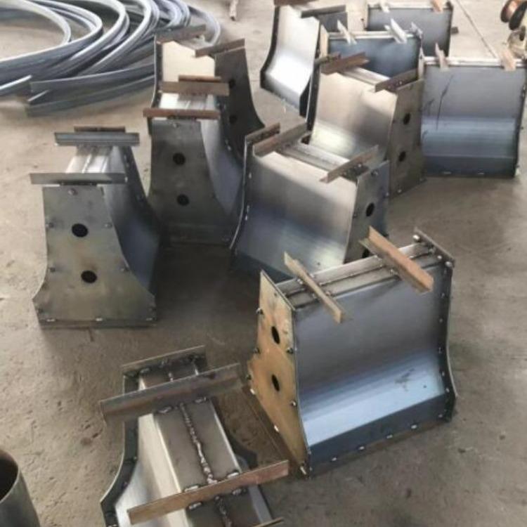 高速隔离墩铁模具 隔离墩铁模具 隔离墩模具厂家