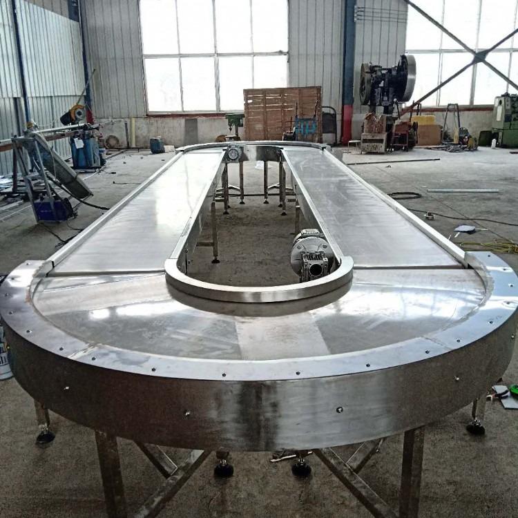 厂家直销输送线流水线皮带式输送机电子电器组装装配生产线定制