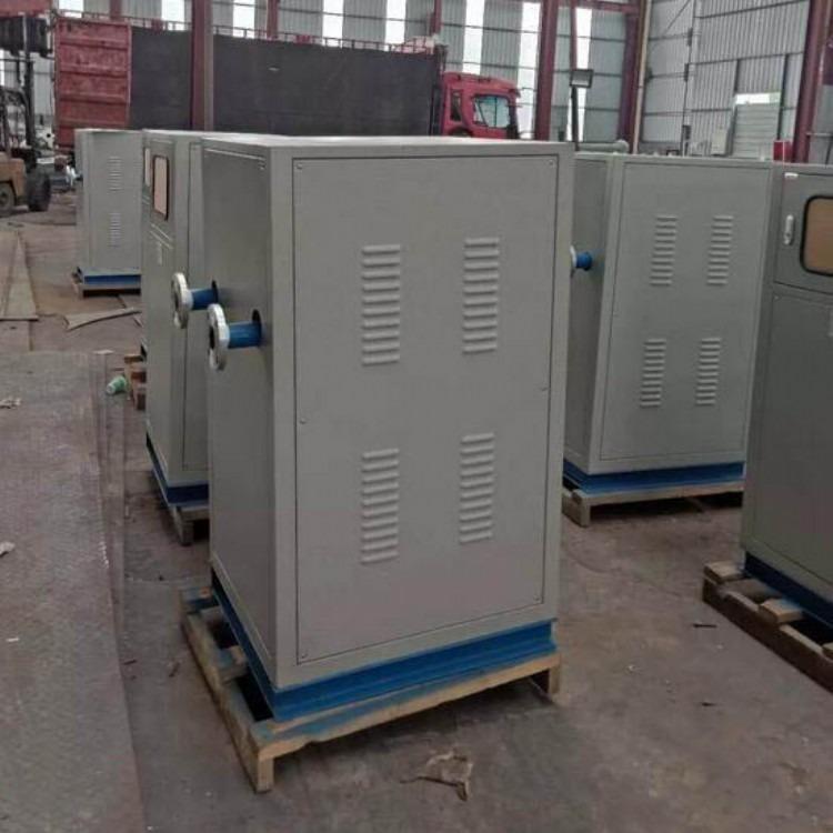 供应冷凝器在线清洗装置