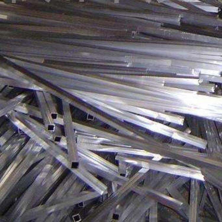 广州番禺高价回收不锈钢 回收废铁