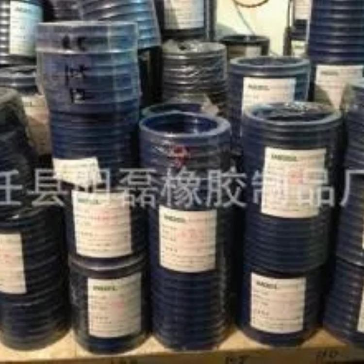 V型橡胶组合油封密封圈夹布油封氟胶耐高温油封轴用v形组合密封圈