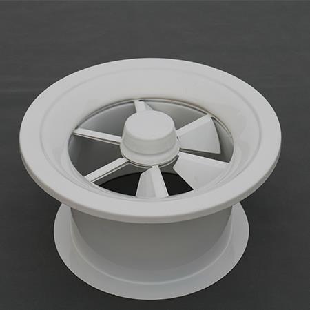 专业生产温控型旋流风口旋流风口  球形喷口专业生产厂家