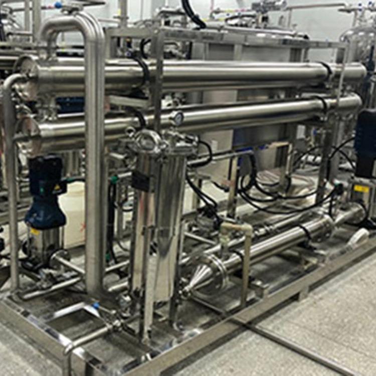 常州 中空纤维超滤设备  实验室超滤设备  超滤设备代加工