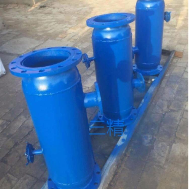 ZPG-I自动排污过滤器、电动排污过滤器、碳钢排污过滤器、不锈钢排污过滤器