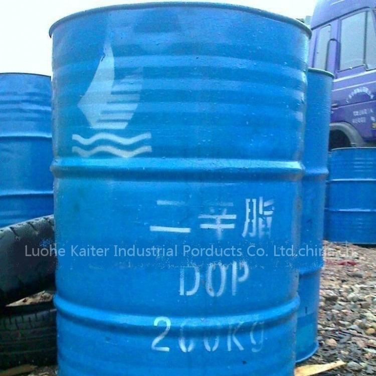 山东齐鲁 DOP 增塑剂 邻苯二甲酸二辛酯