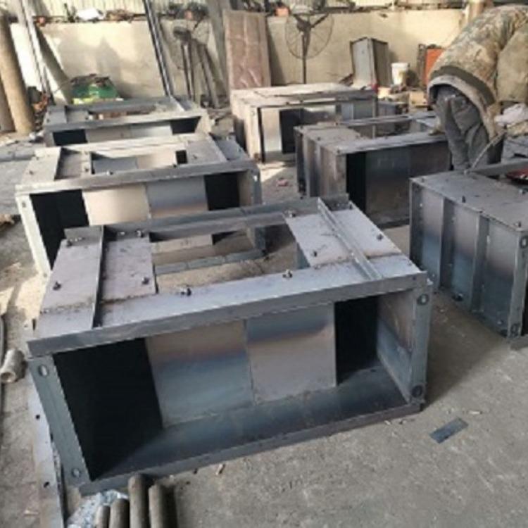 排水沟钢模具 预制排水沟钢模具厂家