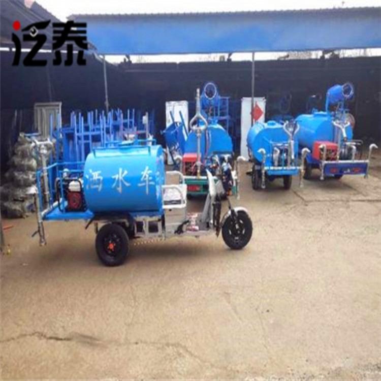 拓达东风大型洒水车采购洒水车二级离心水泵