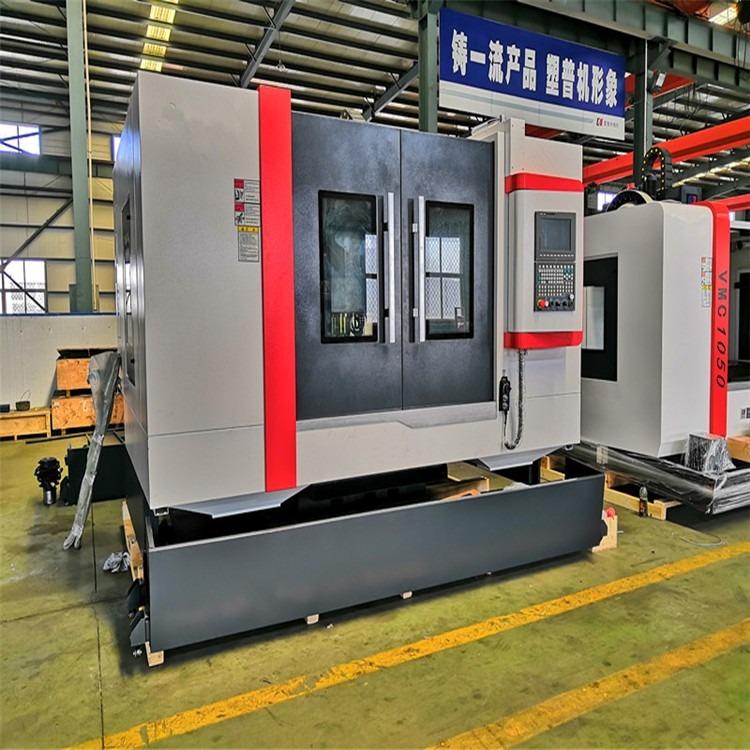沃玛机床Vmc1160加工中心|优质铸件|优质主轴|优质丝杠线轨|优质轴承|台湾配件