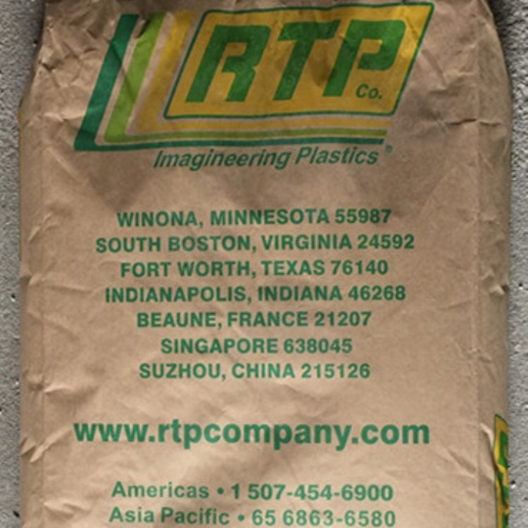 RTP PC 300 TFE 5 SI 2 2%硅酮润滑剂 5%PTFE润滑剂  美国RTP PC