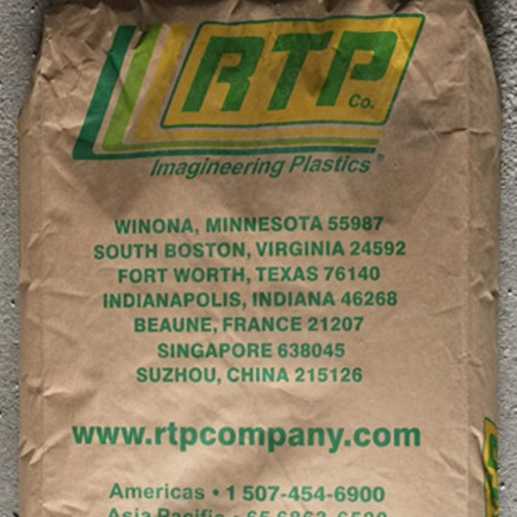RTP PC 300 TFE 8 SI 2 8%PTFE润滑剂 2%硅酮润滑剂 耐磨损  美国RTP PC