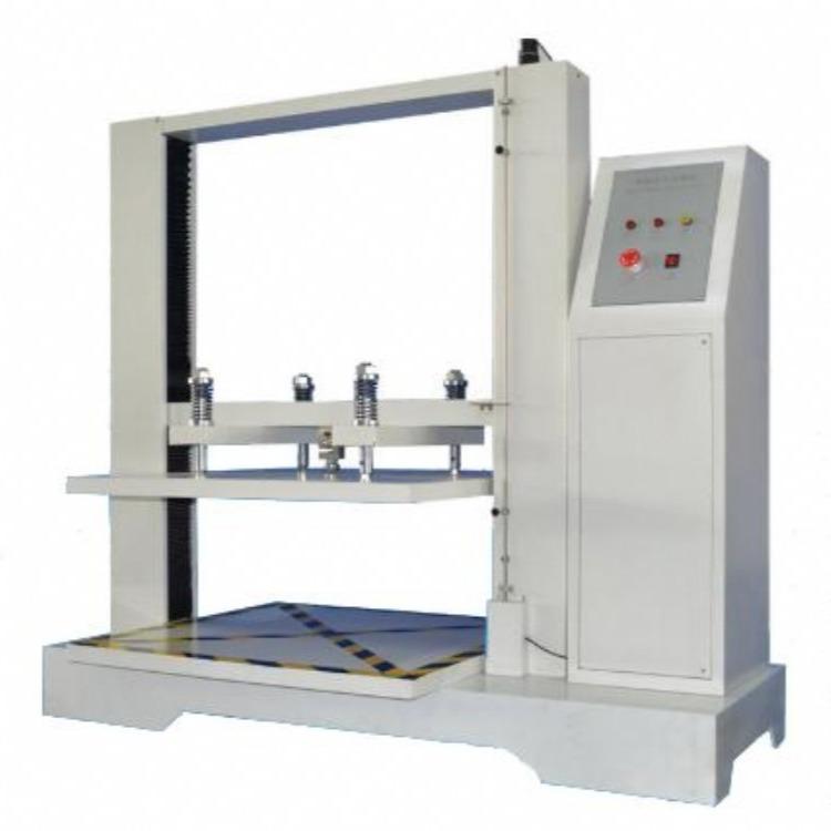 包装箱抗压试验机  电脑式抗压试验机  包装容器抗压试验机