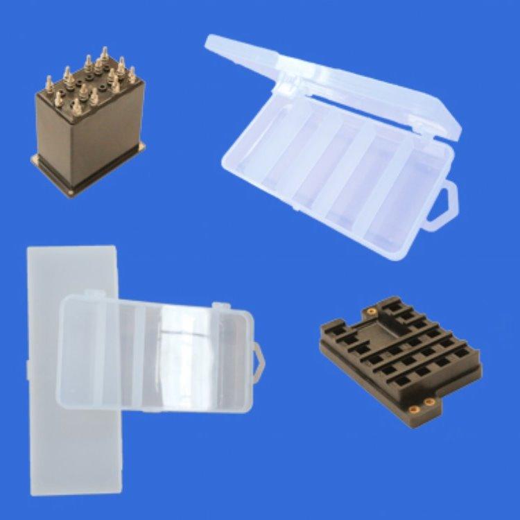 盛京塑业 优质供应 加工定制塑料制品 塑料制品加工厂  塑料制品生产 PVC制品加工定制 机械五金塑料