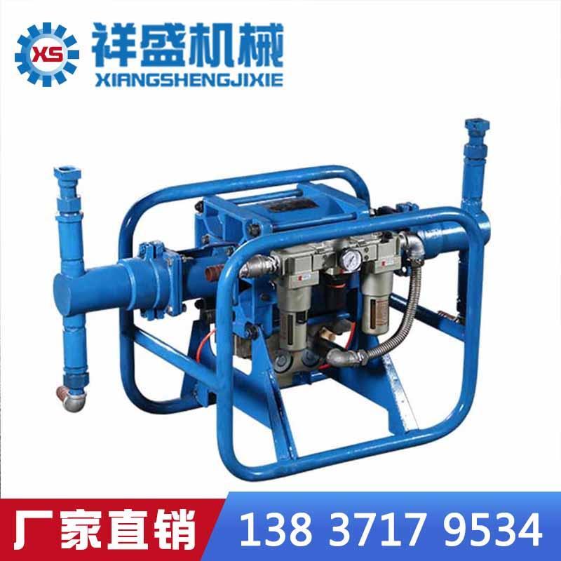 天水优质注浆泵型号