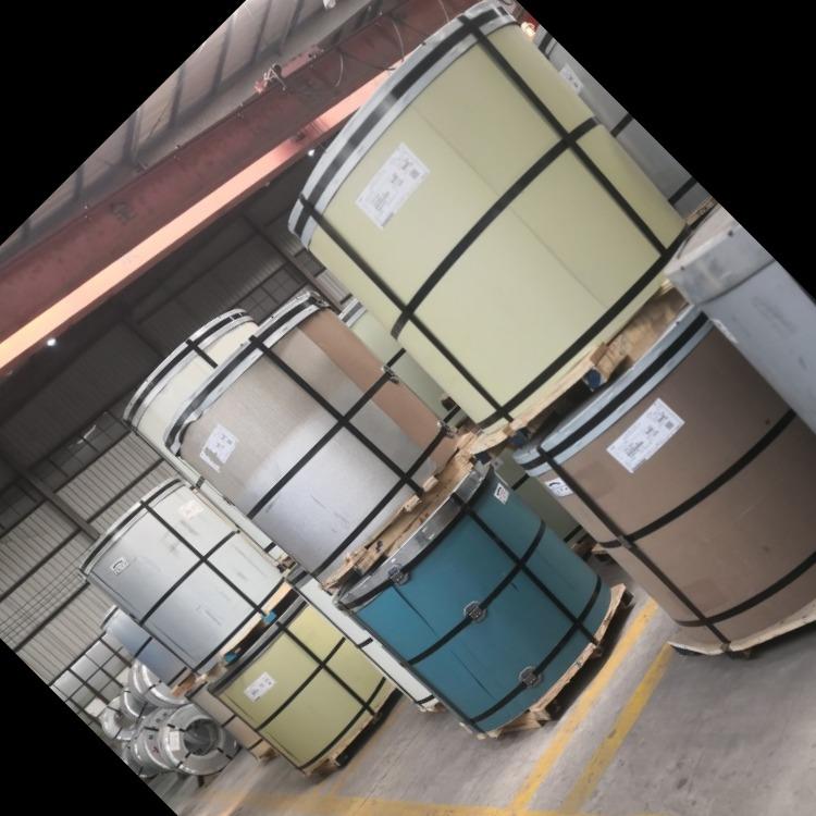 鞍钢氟碳镀铝锌彩钢卷多少钱一吨_鞍钢彩彩钢板多少钱一平米