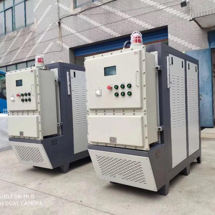 塑料机械橡胶机械,模温机专业厂家,冷热一体防爆水温机
