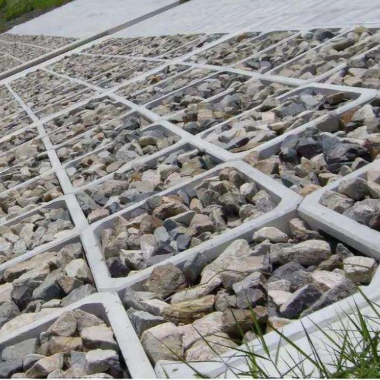 平铺式护坡模具 混凝土平铺式护坡模具