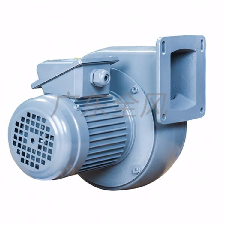 MS-405冷却风机0.4KW离心式鼓风机400W抽风机 吸风送风风机