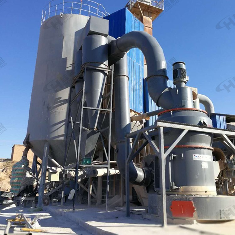 新型欧版磨粉机磨矿石欧版磨粉机石灰欧版磨粉机