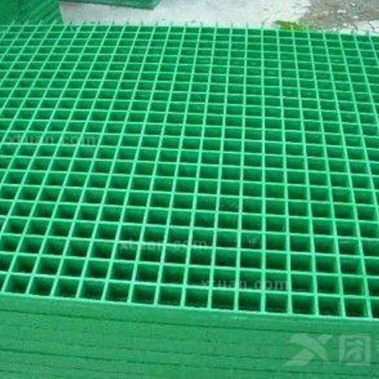 玻璃钢格栅好坏区别 玻璃钢格栅哪家最好 玻璃钢格栅篦子尺寸设计