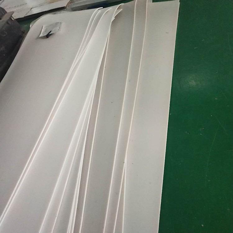 聚四氟楼梯块 厂家专供四氟车削板聚乙烯四氟板
