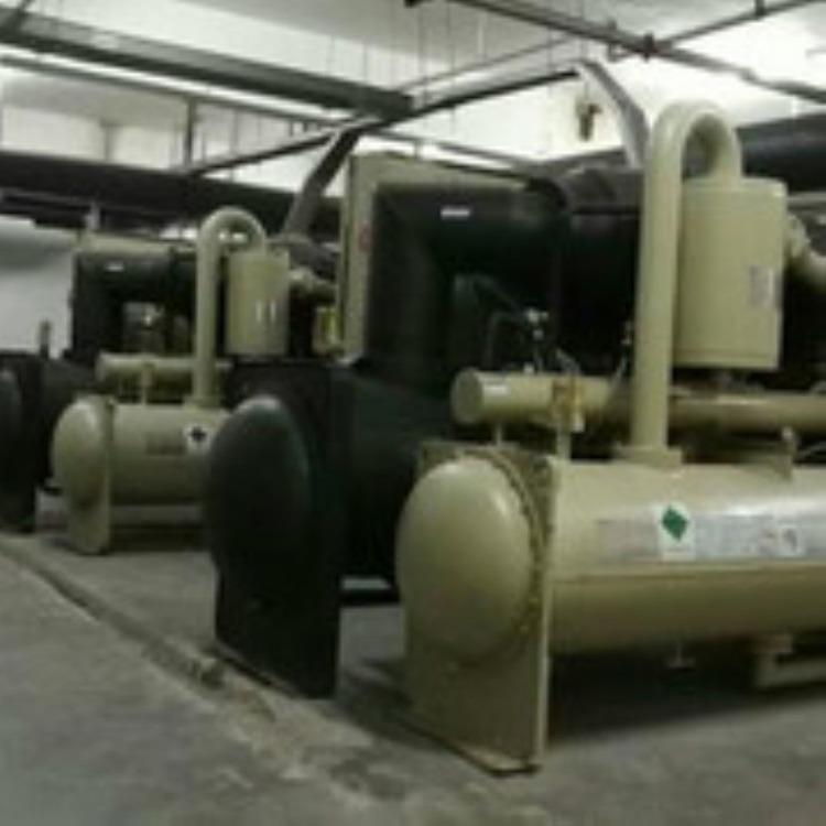 回收格力离心机组_CVE系列永磁同步变频离心式冷水机组