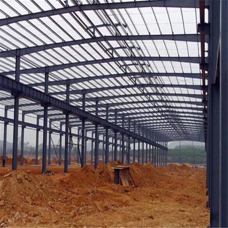 钢结构 江西裕盛专业承接钢结构工程