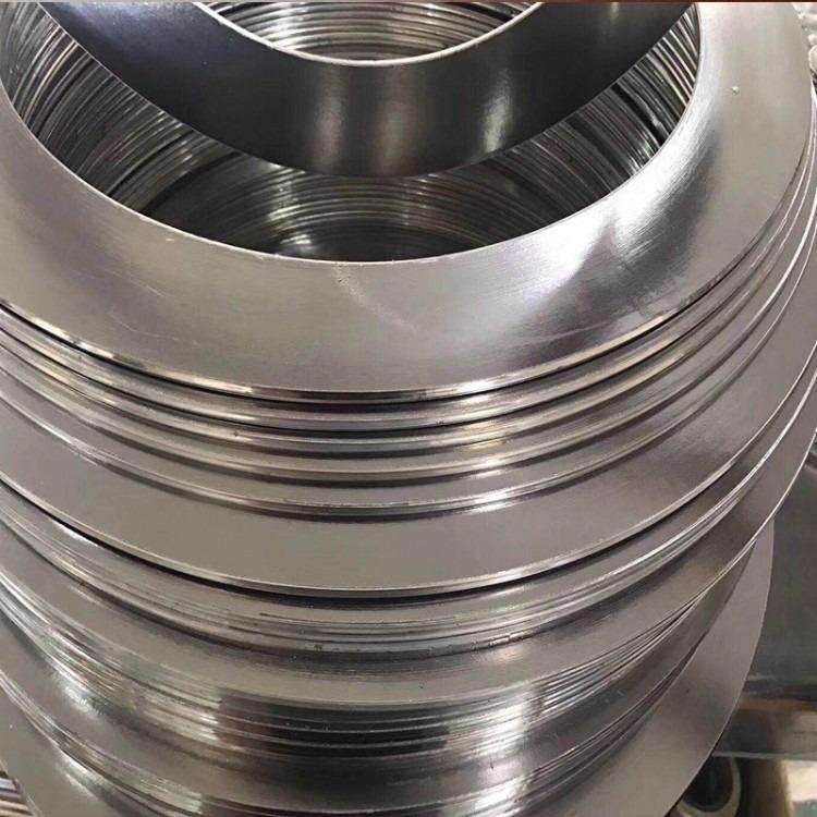 金属缠绕垫 缠绕垫  不锈钢缠绕垫  内外环金属缠绕垫