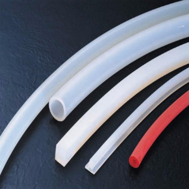 定制透明硅胶管 高品质耐高温硅胶管 防老化橡皮管