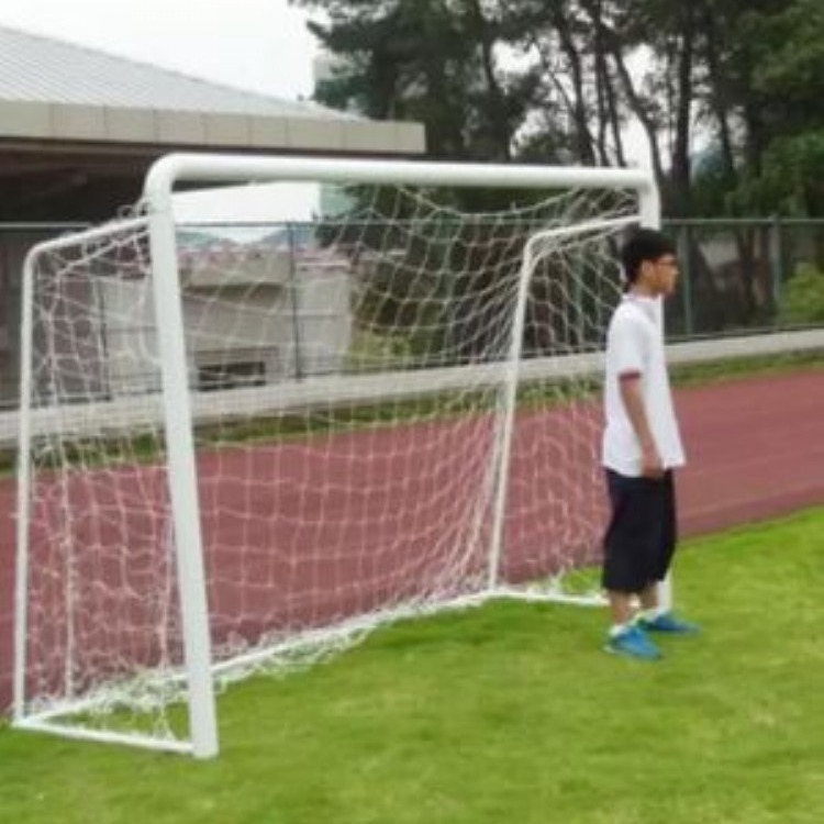 滨海JY-954标准足球门,标准足球门厂家供应商,标准足球门报价,标准足球门怎么卖,标准足球门哪里有卖,价格合理