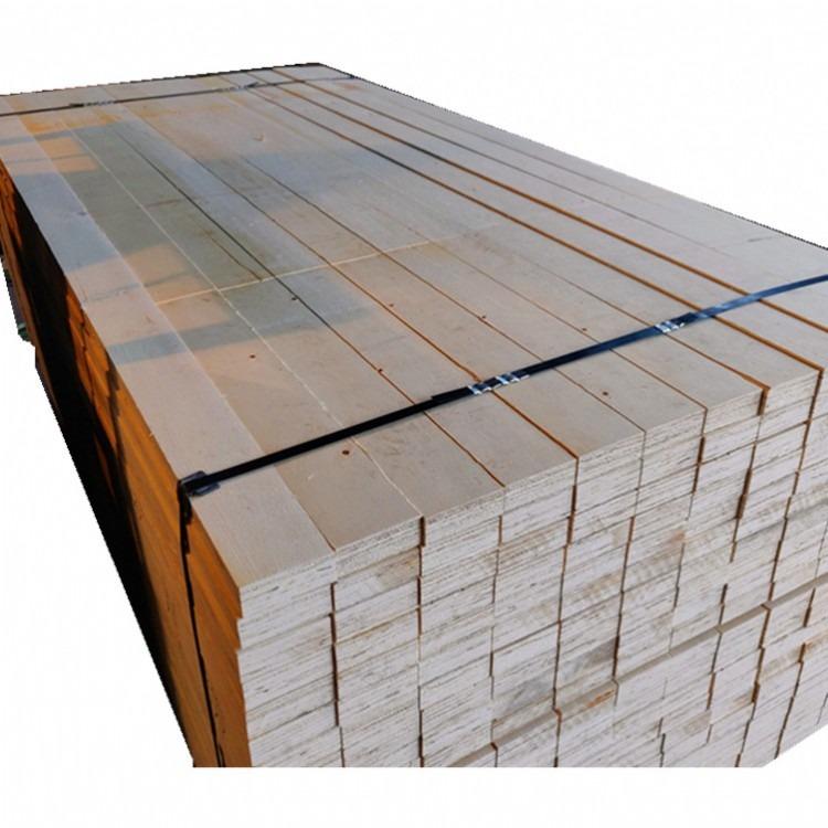包装用杨木木方出口免熏蒸烨鲁木业厂家供应